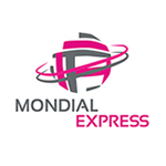 logo mondial express